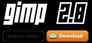 GIMPロゴ
