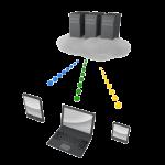 日常業務の効率化を加速する「頼れる定番クラウドサービス4+α」
