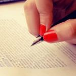 他ブログの文章力に差をつける「基本のき」、2大テクニック!
