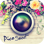 mzl.Pico Sweet (ピコ・スイート)